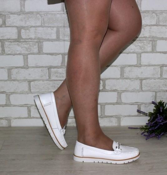 мокасины женские