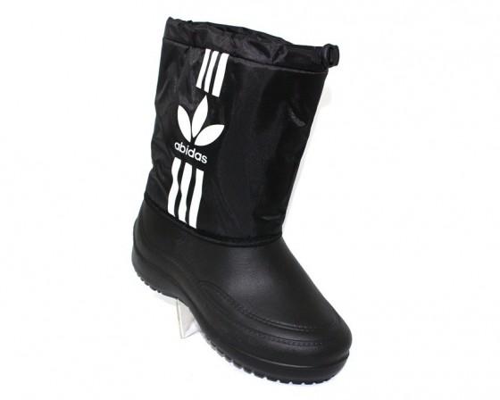 Зимняя детская обувь, дутики, резиновые сапоги и Луноходы на сайте обуви Туфелек