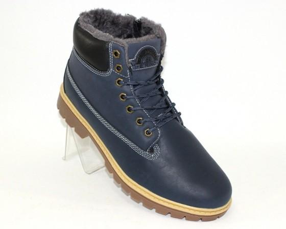 Мужские кожаные ботинки недорого, мужская кожаная обувь Киев, купить мужские ботинки