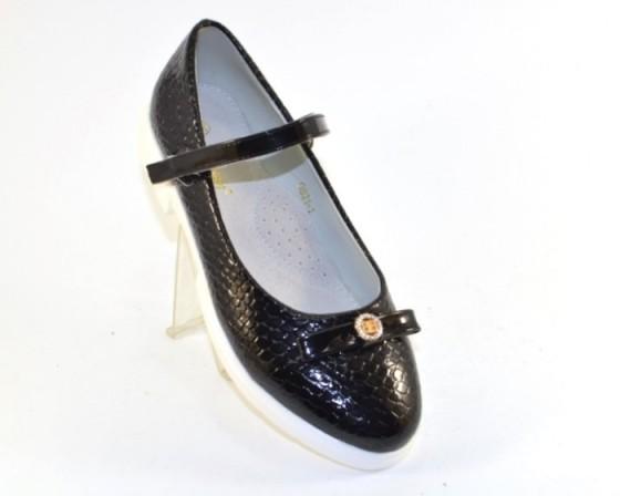 Купить школьную обувь для девочек, модные туфли для девочек, купить детскую обувь Киев, магазин обуви в Киеве