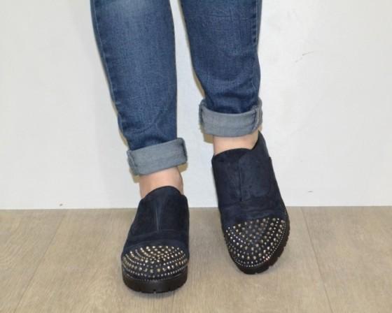 повсякденні туфлі