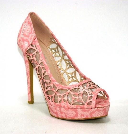 туфлі літні модельні