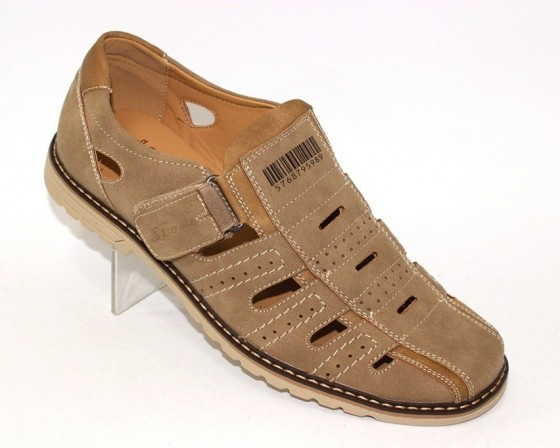 туфлі літні