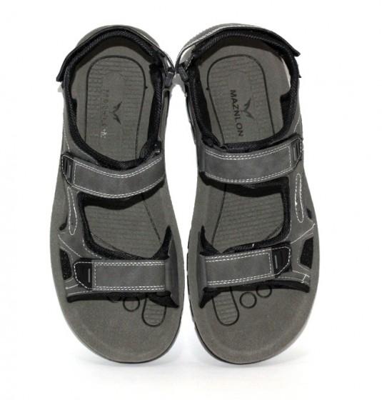 чоловічі сандалі