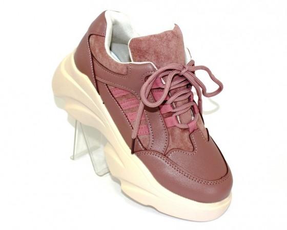 Женская спортивная обувь, купить кроссовки на толстой подошве в интернет-магазине в Украине