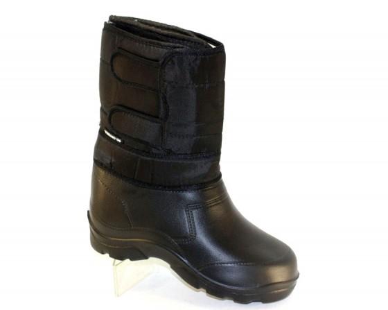 Купить ботинки зимние Gipanis MB 111. Обувь мужская - Туфелек