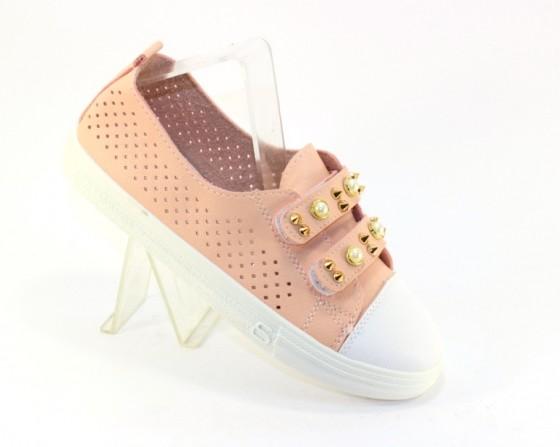 Туфли женские летние недорого, купить женские туфли с перфорацией