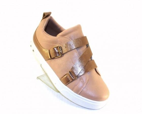 Купить молодёжные кеды, сникерсы, слипоны - большой выбор модной обуви на сайте Туфелек