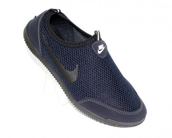 Летняя мужская обувь из натуральной кожи на сайте обуви в Украине
