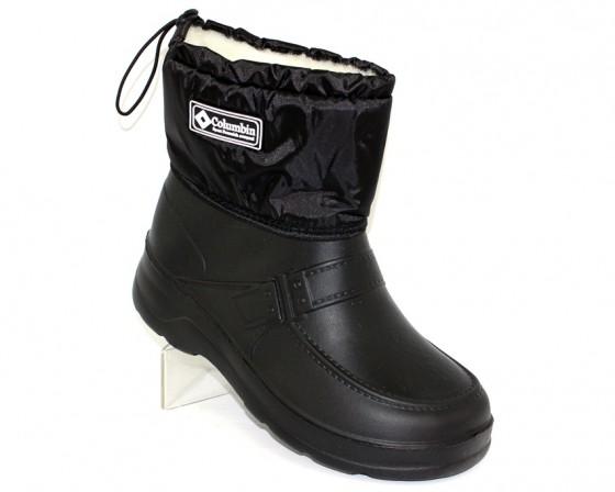 Купить мужские ботинки, зимние сапоги из пены