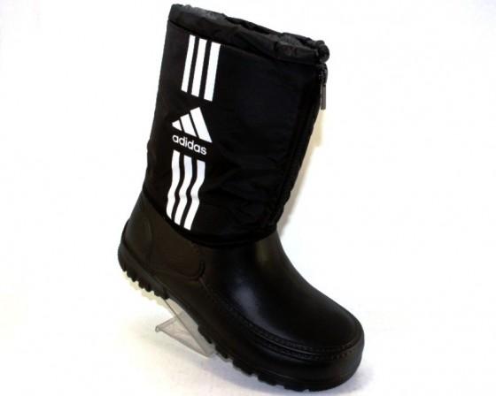 купить мужские дутики, мужская зимняя обувь, купить мужские дутики, обувь интернет-магазин