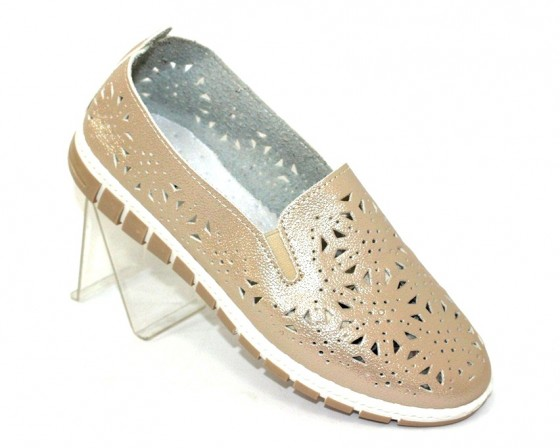 Женские летние туфли заказать на сайте обуви