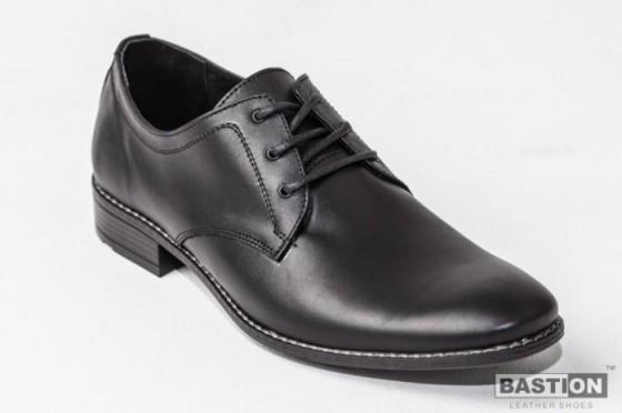 Мужские кожаные туфли производство Украина
