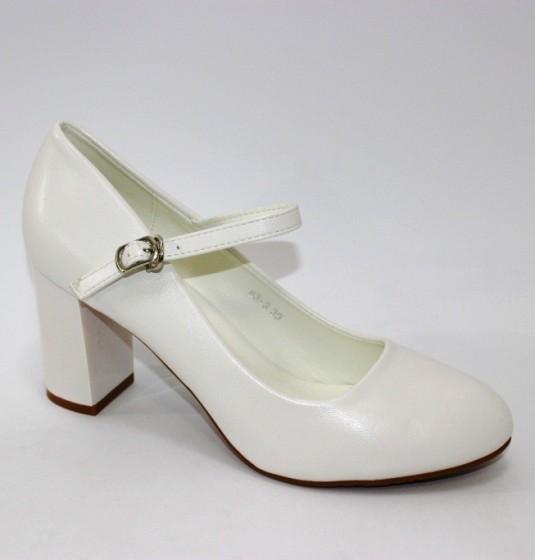 модельні туфлі