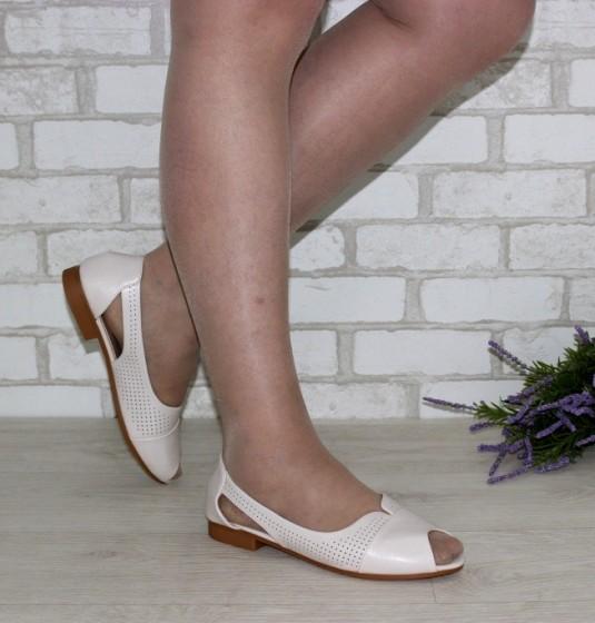 балетки летние