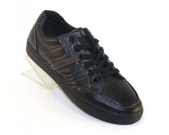 Повседневные мужские туфли, купить мужскую обувь Украина, туфли мужские со шнурками