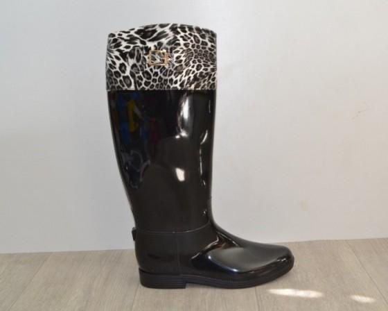Женские резиновые сапоги - обувь для непогоды на сайте Туфелек