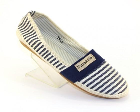 джинсовые балетки, недорогая женская летняя обувь