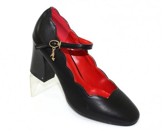 Купить женские туфли на высоком каблуке - модная обувь 2020