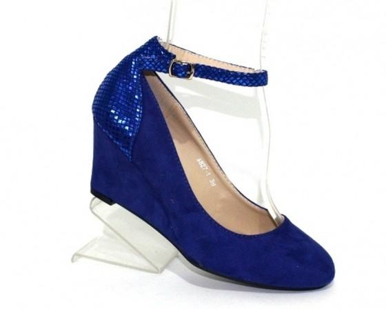 Купить модельные туфли, туфли на шпильке, модная женская обувь, обувь Украина