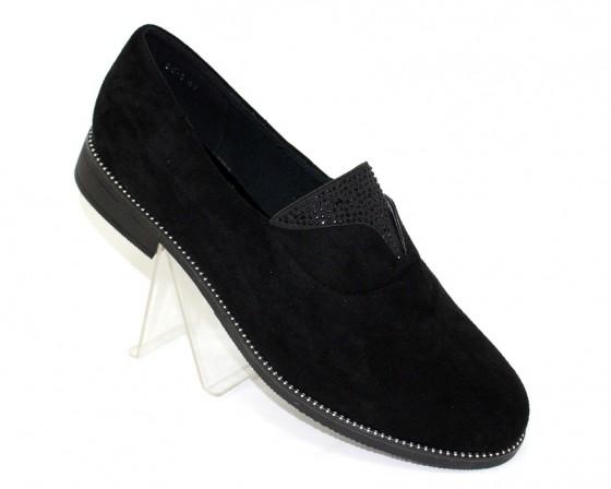 Купить повседневные туфли Fashion 35-8. Женская обувь - Туфелек