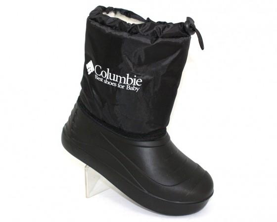 Детская и подростковая зимняя обувь в интернет-магазине Туфелек