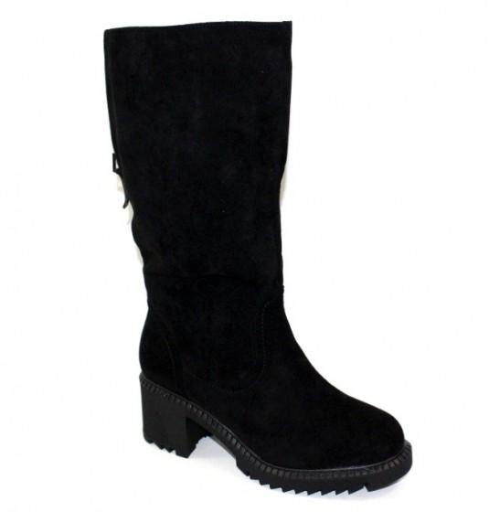 чоботи зимові