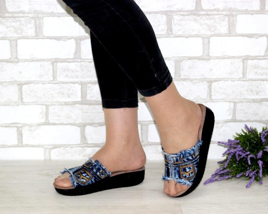 Купить недорогую женскую обувь, шлепанцы в интернет-магазине обуви 2