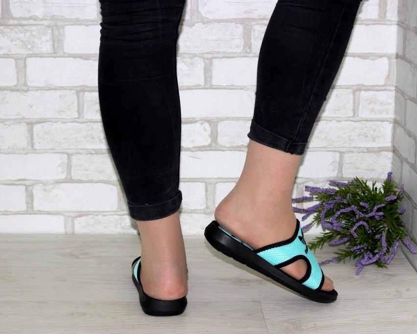 Женская летняя обувь в розницу, недорого 4