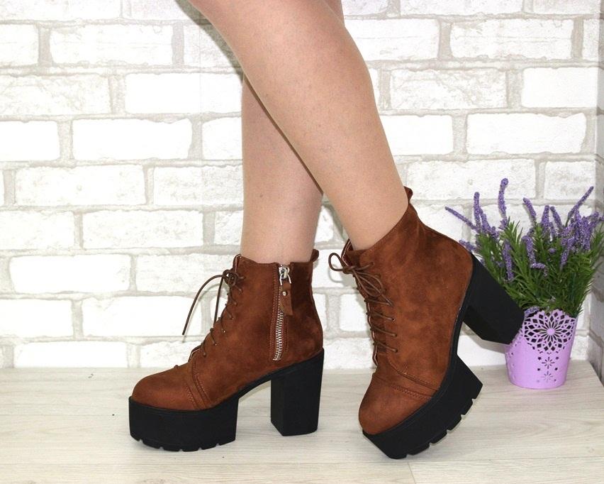 Демисезонная женская обувь, ботинки женские демисезонные купить, купить женские ботинки 2
