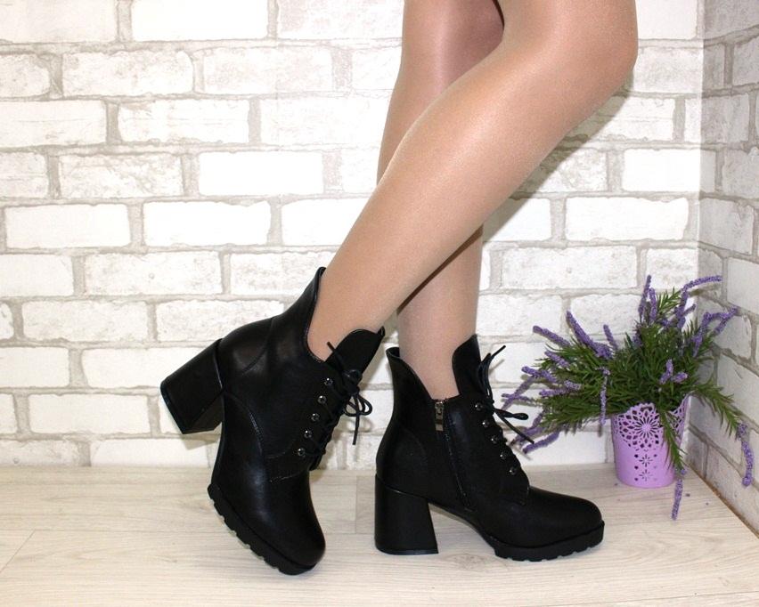 Купить зимние сникерсы Киев, женские зимние сникерсы, купить ботинки сникерсы 2