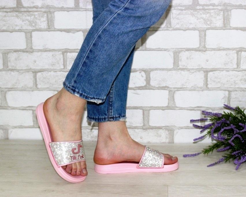 Купить шлёпанцы женские, женские шлёпанцы недорого, женская летняя обувь Киев, обувь Украина 2