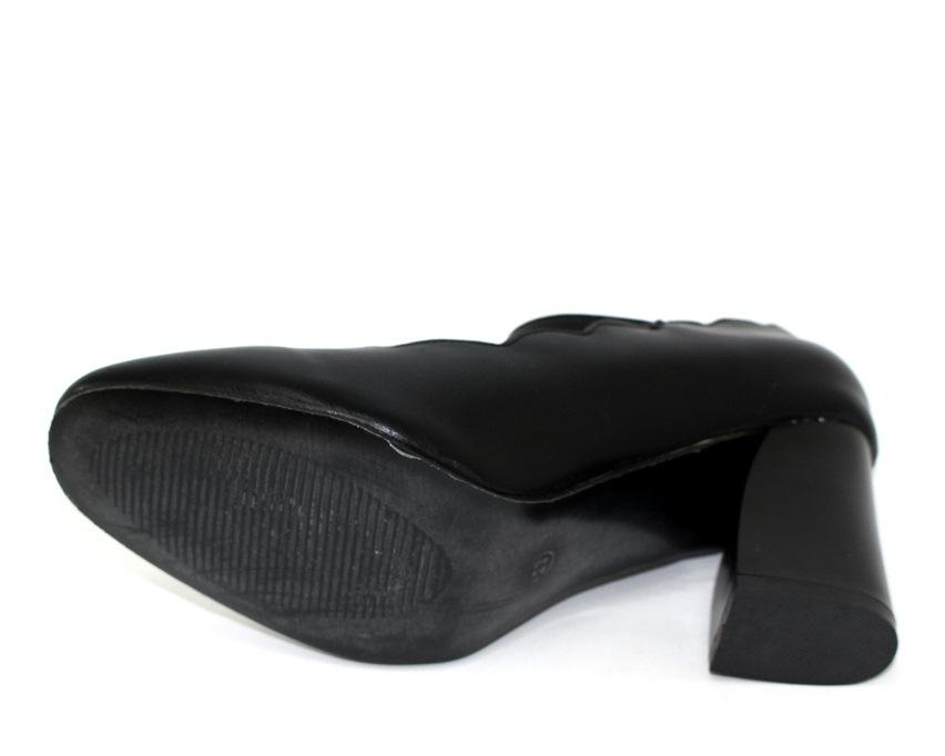 Купить женские туфли на высоком каблуке - модная обувь 2020 11