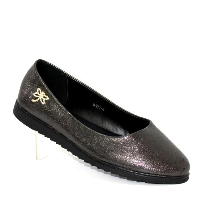 Купити балетки XIDIOU 110041. Жіноче взуття - Туфельок