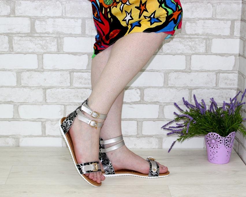 Молодёжные босоножки купить в Украине, огромный выбор обуви 2