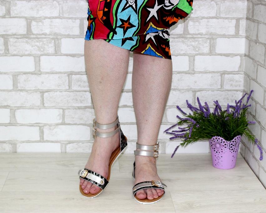 Молодёжные босоножки купить в Украине, огромный выбор обуви 3