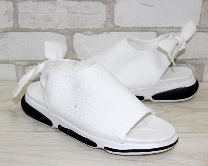 купить женские босоножки в Киеве, Украина, женские сандалии, босоножки без каблука 9