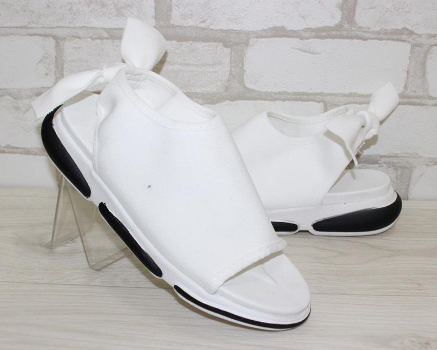 купить женские босоножки в Киеве, Украина, женские сандалии, босоножки без каблука 5