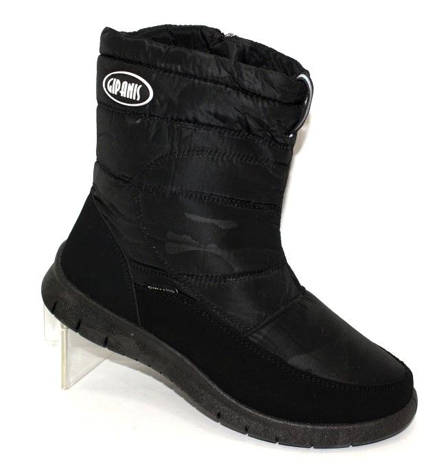 Жіночі зимові чоботи недорого купити ви зможете в нашому інтернет магазині взуття
