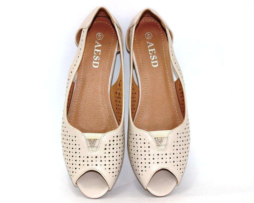 Женские туфли больших размеров купить в розницу в интернет-магазине Туфелек 7
