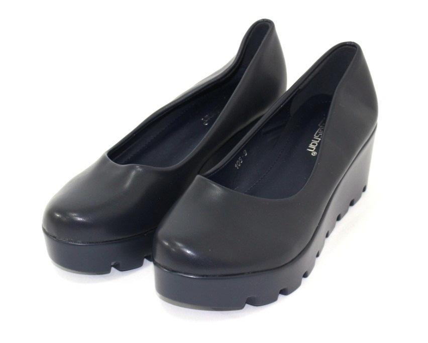 Модельные чёрные туфли дешево Киев, купить модельные женские туфли, туфли на шпильке 11