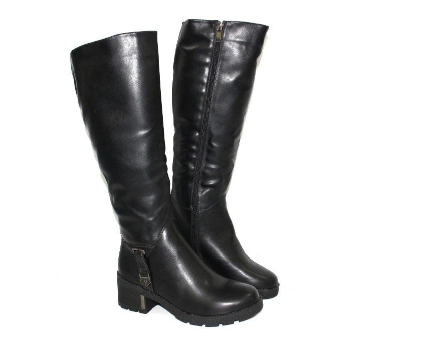 Сапоги женские купить Киев, купить женскую зимнюю обувь Украина, купить женские сапоги зима