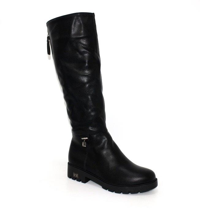 Купить сапоги зимние Ailaifa. Женская обувь - Туфелек