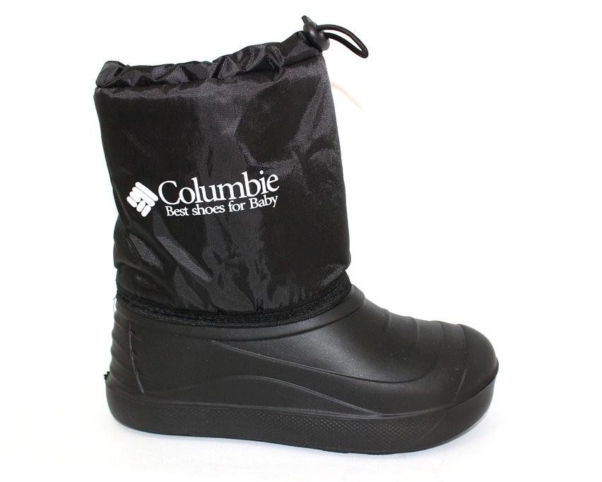 Ботинки зимние для мальчика, подростковая зимняя обувь, купить детскую зимнюю обувь 5