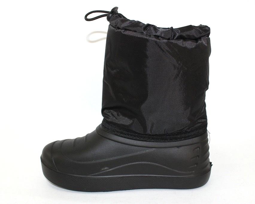 Ботинки зимние для мальчика, подростковая зимняя обувь, купить детскую зимнюю обувь 8