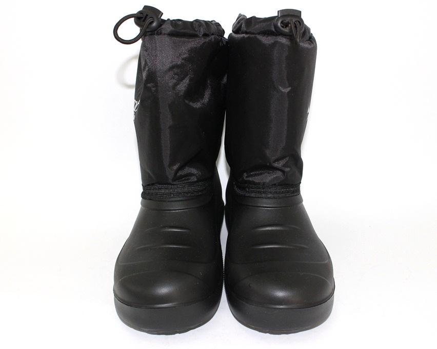 Ботинки зимние для мальчика, подростковая зимняя обувь, купить детскую зимнюю обувь 7