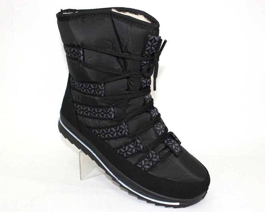 Женские дутики - недорогая зимняя обувь в интернет-магазине Туфелек