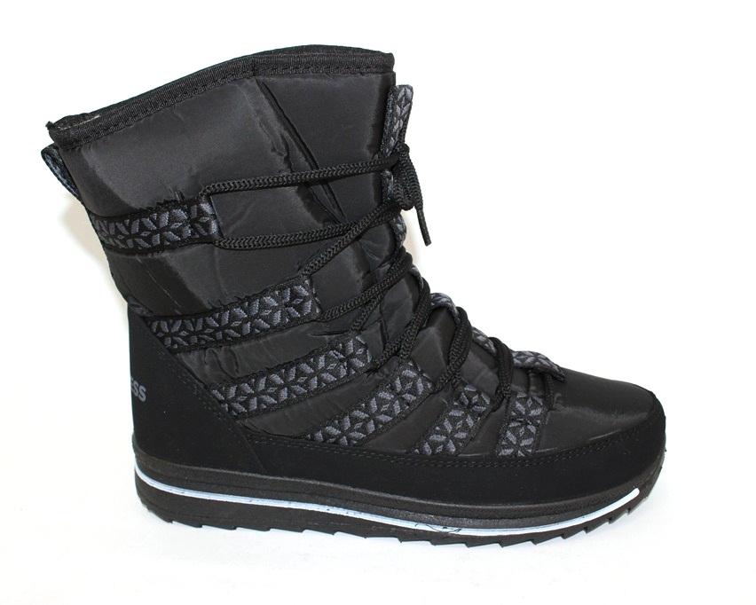 Женские дутики - недорогая зимняя обувь в интернет-магазине Туфелек 5