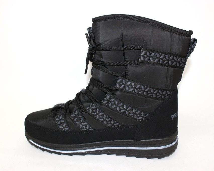Женские дутики - недорогая зимняя обувь в интернет-магазине Туфелек 7