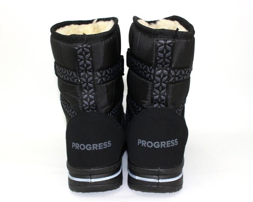 Женские дутики - недорогая зимняя обувь в интернет-магазине Туфелек 8